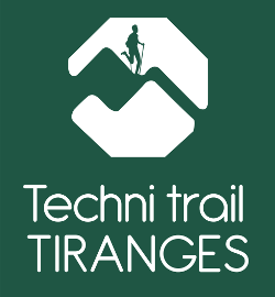 Capture du site Techni'Trail de Tiranges 2018