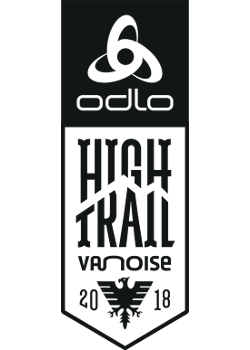 Capture du site Odlo High Trail Vanoise 2018